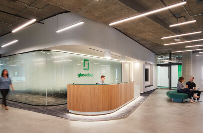 Glassdoor Offices