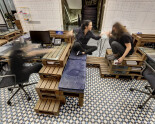 The Beauty of Ceramic  Floors