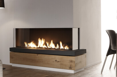 Bidore 140 Fireplace