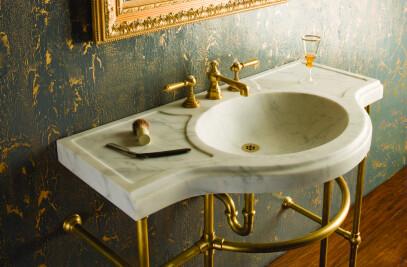 Renaissance Stone Vanity Top