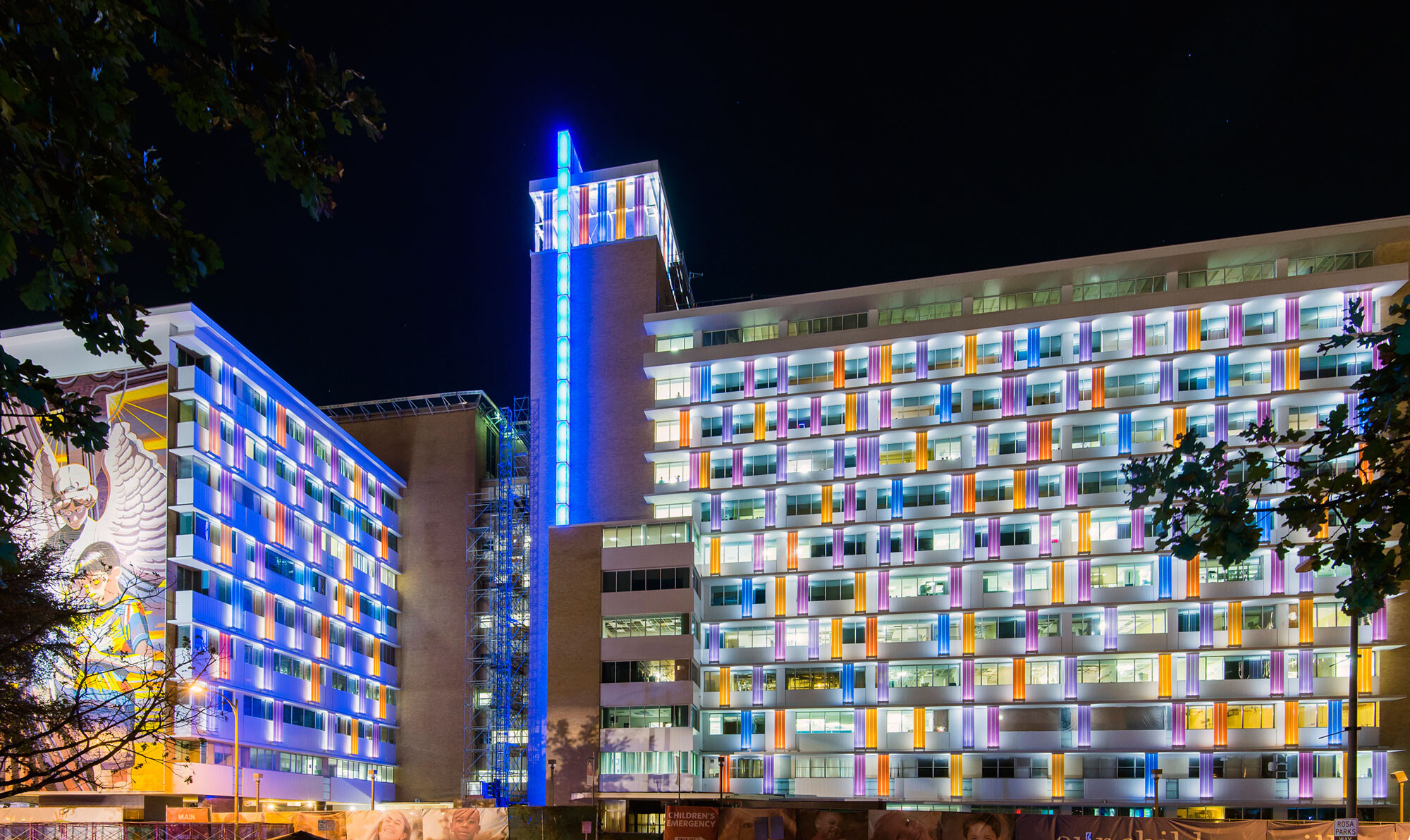 Children's Hospital of San Antonio, San Antonio, TX