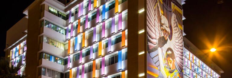 Children's Hospital of San Antonio, San Antonio, TX