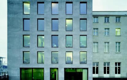 Diener & Diener Architekten