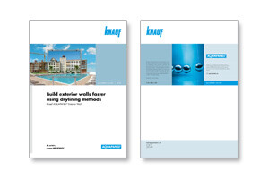AQUAPANEL® Cement Board Outdoor - Contractor Brochure