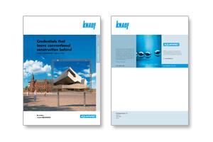 AQUAPANEL® Cement Board Outdoor - Credential Brochure