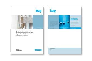 AQUAPANEL® Cement Board Outdoor - Techical Brochure