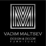 VADIM MALTSEV DESIGN&DECOR | FURNITURE