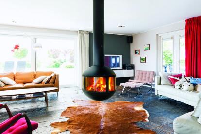 Agorafocus 630 Fireplace