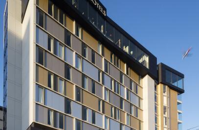 THE FELIX HOTEL