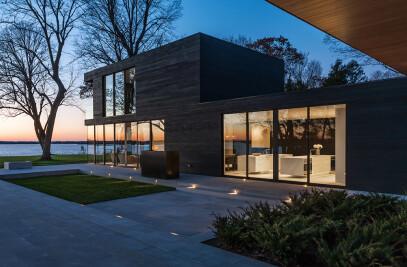 Lake Minnetonka Retreat Home