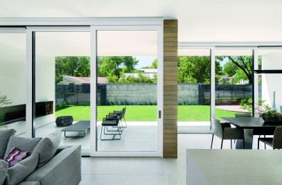 Marvin Ultimate Multi-Slide Door