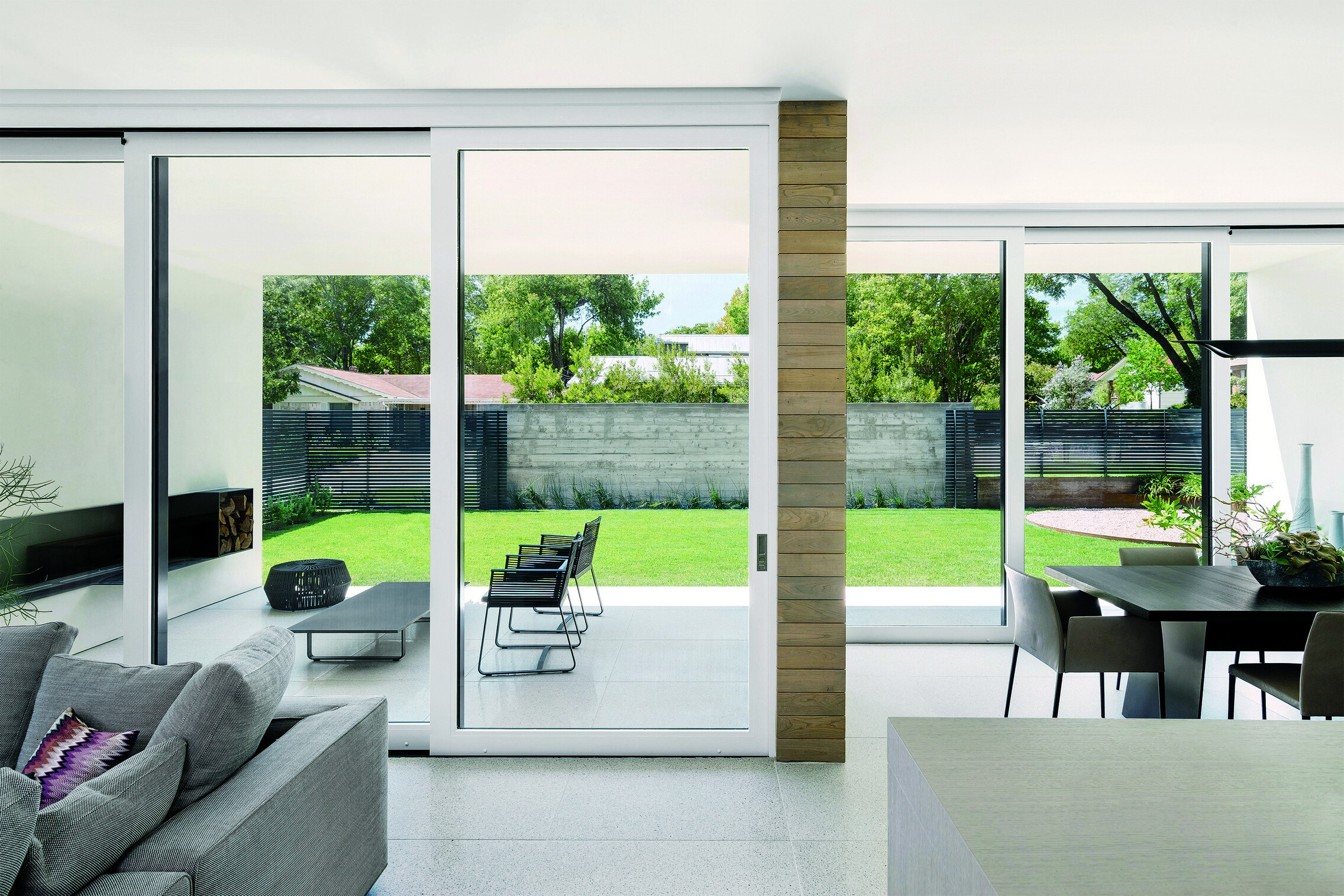 Marvin Ultimate Multi Slide Door