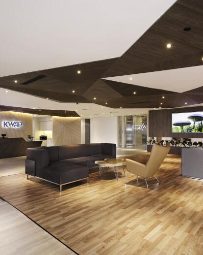 Office Design - KWAP