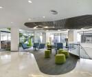 Maxis Berhad HQ, Kuala Lumpur