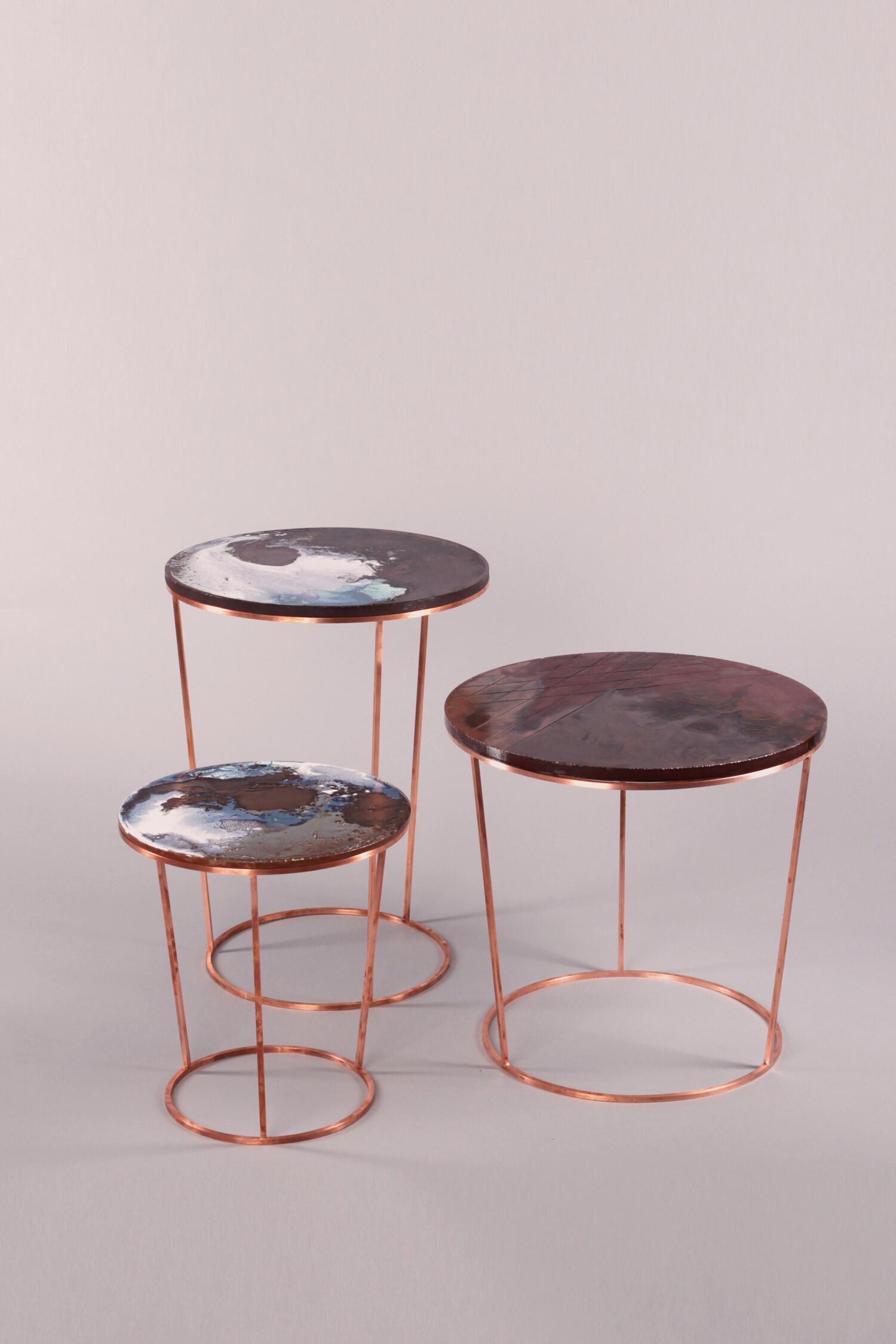 Ceramic-Table