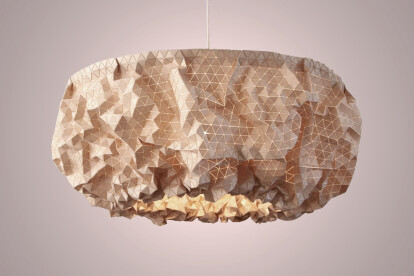 Miss Maple pendant lamp