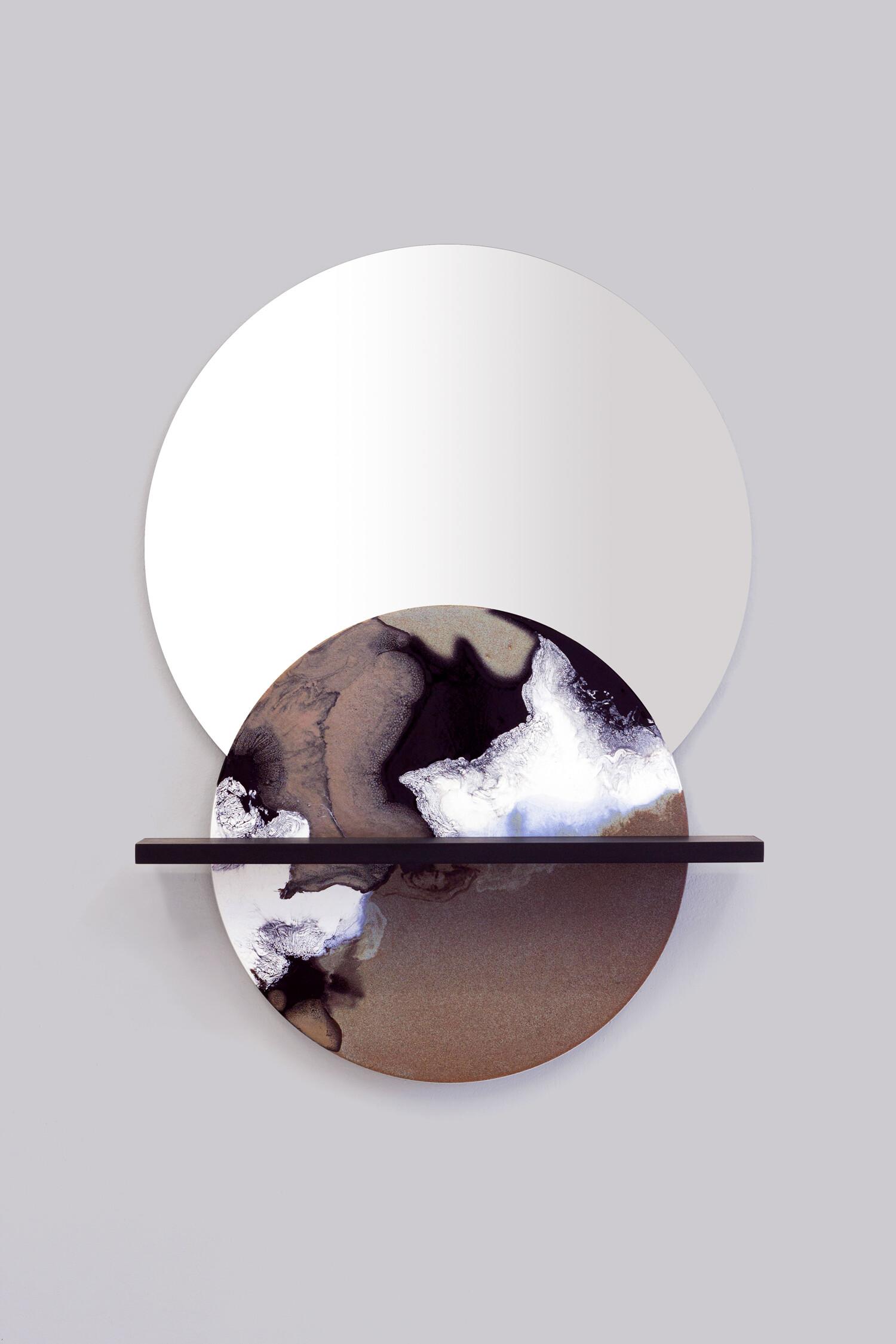 Overlap-Mirror