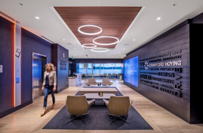 Crawford Hoying Corporate Office