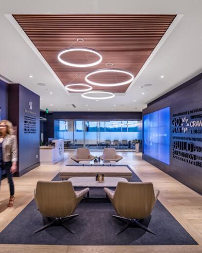 Crawford Hoying Corporate Office