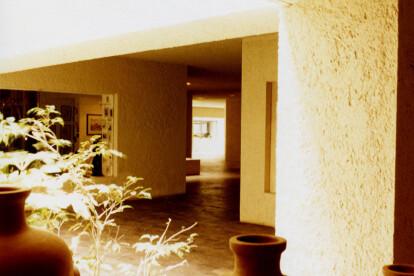 Camino Real Cancun - MAC Arquitectos Consultores
