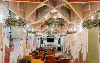 Izaskun Chinchilla Architects