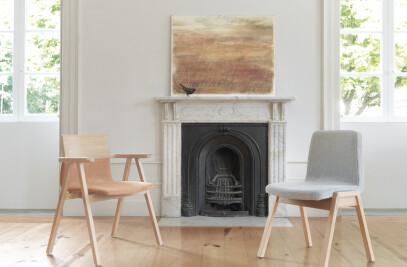 Pensil Chair Family