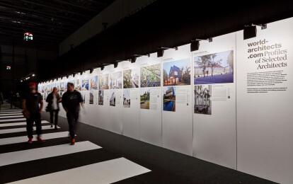 ARCHITECT@WORK Dusseldorf 2017
