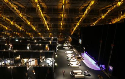 ARCHITECT@WORK Lyon 2018