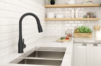 Sereno® Pull-Down Kitchen Faucet