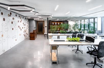Unilab Pharma Office