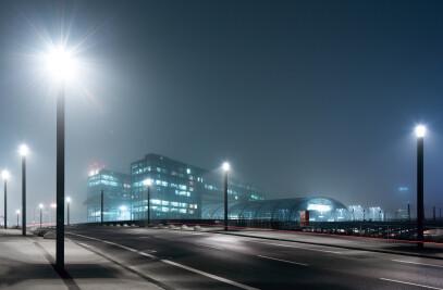 HQL LED lamps