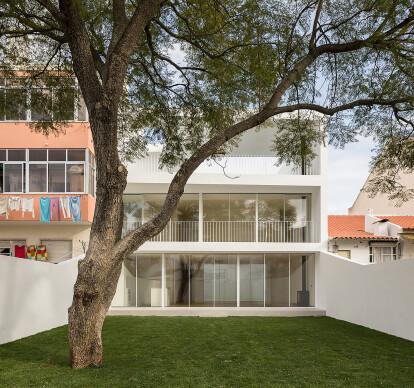 House Brotero