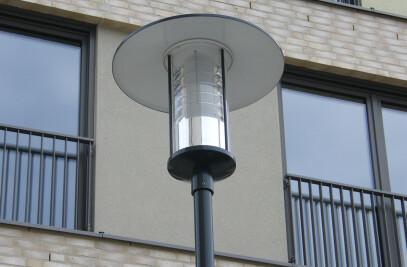 U LED module