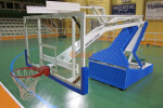 Padding protections for sport facilities