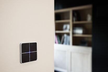 Enzo design switch