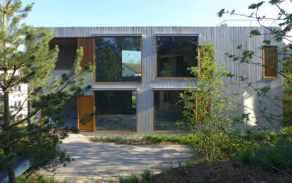 Staehelin Meyer Architekten