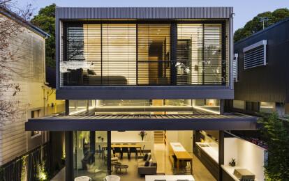 Madeleine Blanchfield Architects