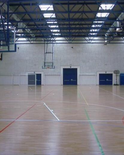 University Sport Arena in Udine