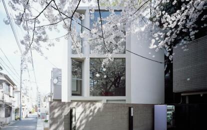 Schemata Architects / Jo Nagasaka