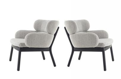 Dizzi Lounge Chair
