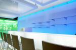 Bayer HQ Showroom Bar