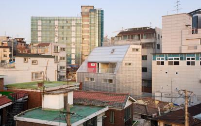 Chae Pereira Architects