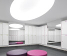 Locket Rooms