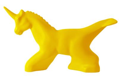 Unicorno - Delfino