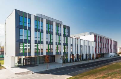 INTERNATIONAL BUSINESS SCHOOL - DISTANCE LEARNING