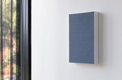 Asano speaker concept
