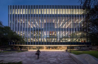 Biblioteca Tec de Monterrey