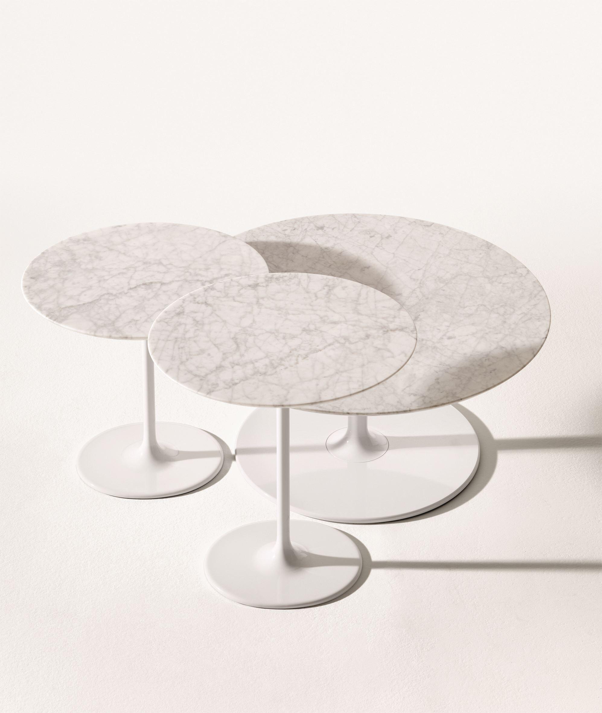 Dizzie: Marble top