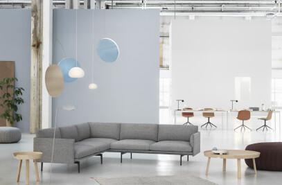 Outline Sofa Corner