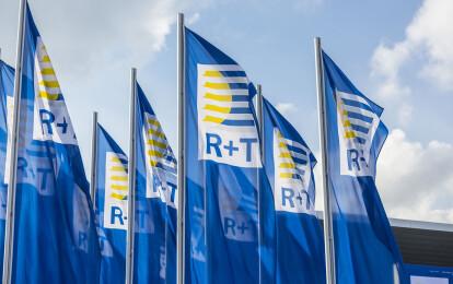 R+T Stuttgart 2018